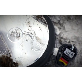 AMT Gastroguss Promo The World's Best Pan - Made in Germany